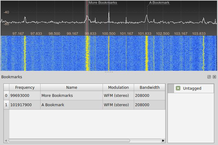 Pybombs GNURadio / GQRX / HackRF Install – x8x net