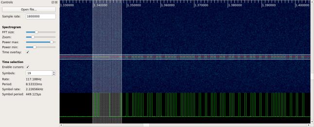 GQRX – x8x net