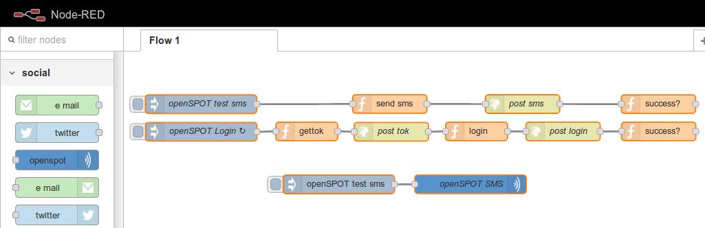 node-RED – x8x net